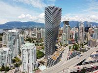 Photo of 1506 1480 HOWE STREET, Vancouver