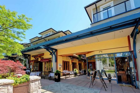 R2462525 - 304 1880 W 57TH AVENUE, South Granville, Vancouver, BC - Apartment Unit