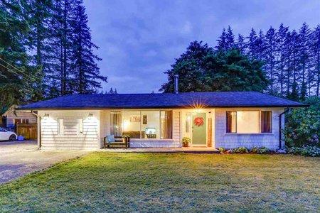 R2462588 - 24880 56 AVENUE, Salmon River, Langley, BC - House/Single Family