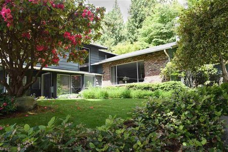R2462617 - 2722 WALPOLE CRESCENT, Blueridge NV, North Vancouver, BC - House/Single Family
