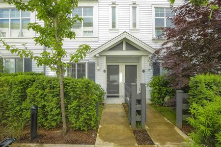 R2462663 - 155 15230 GUILDFORD DRIVE, Guildford, Surrey, BC - Townhouse