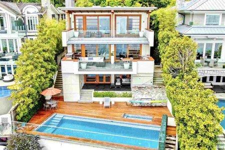 R2462705 - 3056 PROCTER AVENUE, Altamont, West Vancouver, BC - House/Single Family