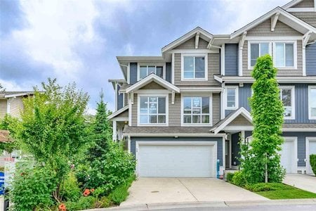R2462711 - 50 7059 210 STREET, Willoughby Heights, Langley, BC - Townhouse