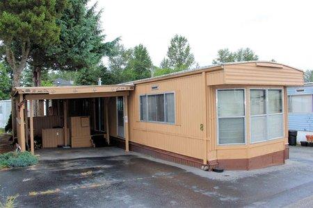 R2462748 - 8 8266 KING GEORGE BOULEVARD, West Newton, Surrey, BC - Manufactured