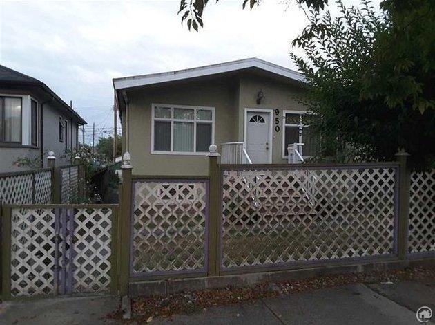950 Nanaimo Street
