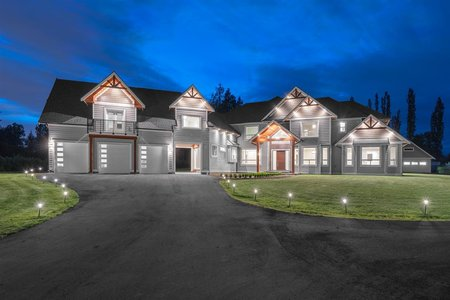 R2462856 - 23127 75 AVENUE, Fort Langley, Langley, BC - House/Single Family