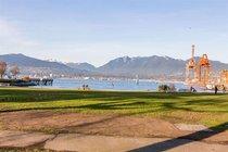 802 289 ALEXANDER STREET, Vancouver - R2462859