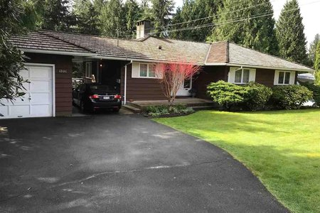 R2462908 - 1531 COLEMAN STREET, Lynn Valley, North Vancouver, BC - House/Single Family