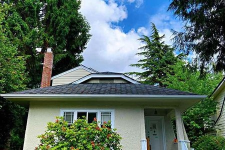R2463184 - 6576 YEW STREET, S.W. Marine, Vancouver, BC - House/Single Family