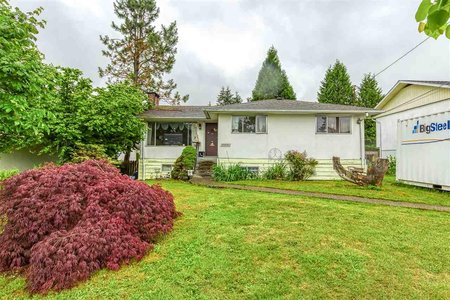 R2463231 - 14742 106A AVENUE, Guildford, Surrey, BC - House/Single Family
