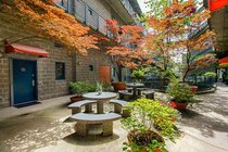 314 2001 WALL STREET, Vancouver - R2463262