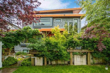 R2463294 - 1486 E 60TH AVENUE, Fraserview VE, Vancouver, BC - House/Single Family