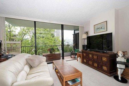 R2463296 - 403 650 16TH STREET, Ambleside, West Vancouver, BC - Apartment Unit