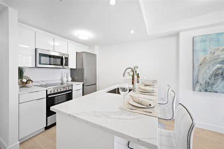 R2463393 - 1203 1331 W GEORGIA STREET, Coal Harbour, Vancouver, BC - Apartment Unit
