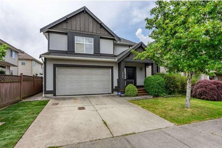 R2463461 - 7343 196A STREET, Willoughby Heights, Langley, BC - House/Single Family