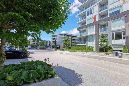 R2463580 - 112 10780 NO. 5 ROAD, Ironwood, Richmond, BC - Apartment Unit