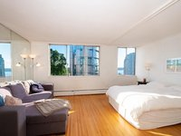 Photo of 608 1250 BURNABY STREET, Vancouver