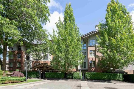 R2463619 - 208 4883 MACLURE MEWS, Quilchena, Vancouver, BC - Apartment Unit