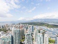 Photo of 5703 1151 W GEORGIA STREET, Vancouver