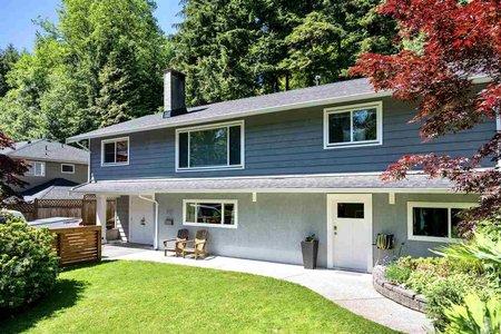 R2463688 - 1919 ARBORLYNN DRIVE, Westlynn, North Vancouver, BC - House/Single Family