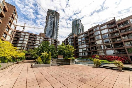 R2463690 - 208 1333 HORNBY STREET, Downtown VW, Vancouver, BC - Apartment Unit