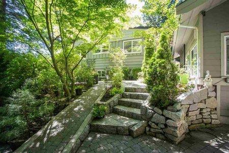 R2463691 - 6495 WELLINGTON AVENUE, Horseshoe Bay WV, West Vancouver, BC - House/Single Family