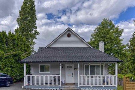 R2463711 - 13493 62 AVENUE, Panorama Ridge, Surrey, BC - House/Single Family