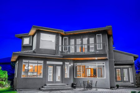 R2463748 - 5441 WEST VISTA COURT, Upper Caulfeild, West Vancouver, BC - House/Single Family