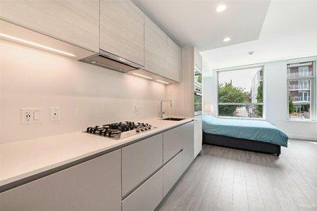 R2463809 - 207 523 W KING EDWARD AVENUE, Cambie, Vancouver, BC - Apartment Unit