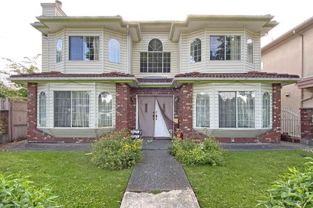 R2463824 - 5399 WALES STREET, Collingwood VE, Vancouver, BC - House/Single Family