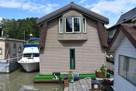 R2463832 - 4559 W RIVER ROAD, Port Guichon, Delta, BC - House/Single Family