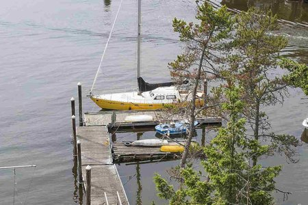 R2463880 - 5854 EAGLE ISLAND, Eagle Harbour, West Vancouver, BC - House/Single Family