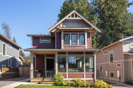 R2463889 - 2010 CARSON COURT, Central Lonsdale, North Vancouver, BC - House/Single Family