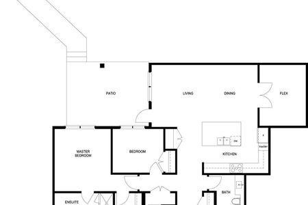 R2463913 - 110 5535 ADMIRAL WAY, Neilsen Grove, Delta, BC - Apartment Unit