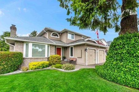 R2463961 - 5745 184A STREET, Cloverdale BC, Surrey, BC - House/Single Family