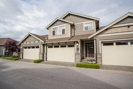 R2463972 - 5 350 174 STREET, Pacific Douglas, Surrey, BC - Townhouse