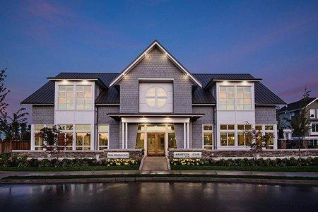 R2464005 - 223 5535 ADMIRAL WAY, Neilsen Grove, Delta, BC - Apartment Unit