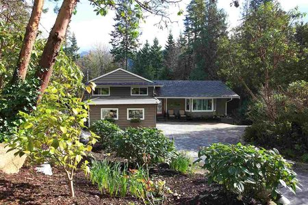 R2464047 - 6240 ST. GEORGES AVENUE, Gleneagles, West Vancouver, BC - House/Single Family