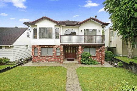 R2464048 - 2116 BURQUITLAM DRIVE, Fraserview VE, Vancouver, BC - House/Single Family