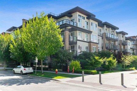 R2464072 - 125 5928 BIRNEY AVENUE, University VW, Vancouver, BC - Apartment Unit