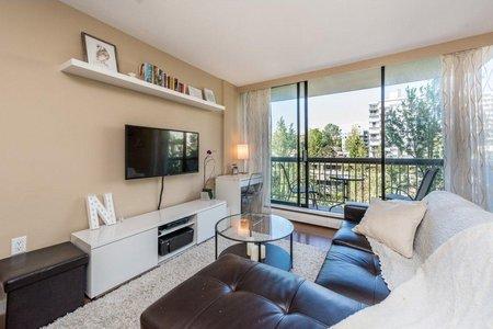R2464109 - 703 1330 HARWOOD STREET, West End VW, Vancouver, BC - Apartment Unit