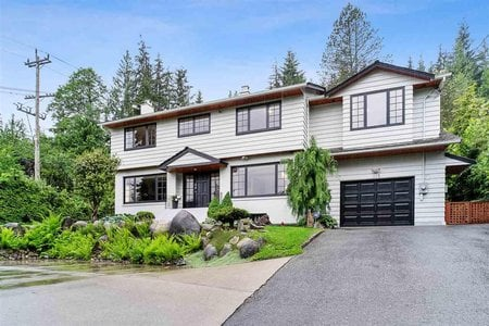 R2464199 - 115 BONNYMUIR DRIVE, Glenmore, West Vancouver, BC - House/Single Family