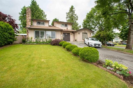 R2464204 - 9533 OBAN PLACE, Queen Mary Park Surrey, Surrey, BC - House/Single Family