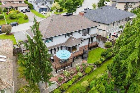 R2464288 - 5906 190A STREET, Cloverdale BC, Surrey, BC - House/Single Family