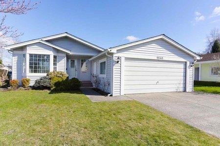 R2464291 - 5540 SPINNAKER BAY, Neilsen Grove, Delta, BC - House/Single Family
