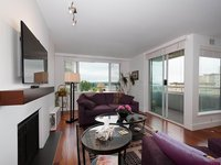 Photo of 603 1436 HARWOOD STREET, Vancouver