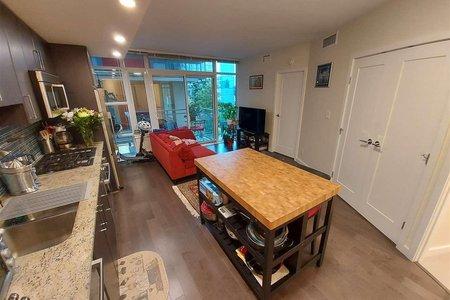 R2464487 - 210 88 W 1ST AVENUE, False Creek, Vancouver, BC - Apartment Unit