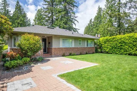 R2464514 - 4125 VIRGINIA CRESCENT, Canyon Heights NV, North Vancouver, BC - House/Single Family