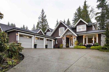 R2464687 - 3046 DEL RIO DRIVE, Delbrook, North Vancouver, BC - House/Single Family