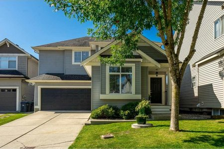 R2464763 - 16642 59A AVENUE, Cloverdale BC, Surrey, BC - House/Single Family